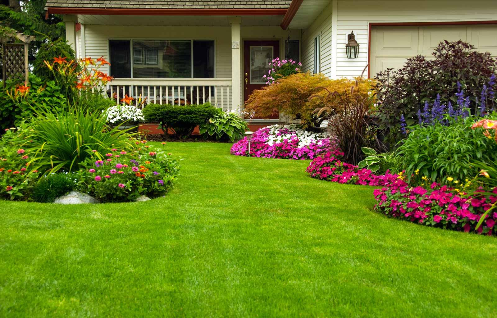 Home and Garden Supply