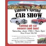 Spring Car Show