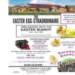 Easter Eggstraordinare
