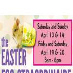 Easter Eggstroidanaire