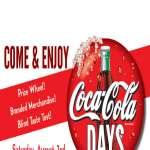 Coca Cola Days