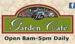 Garrden Cafe