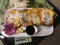 Enchanted French Toast