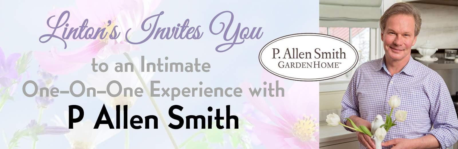 P. Allen Smith